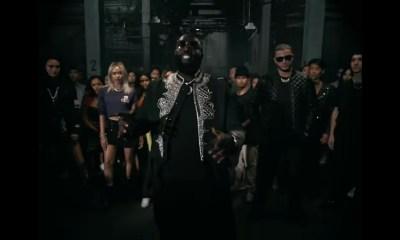 DJ Snake Run It music video