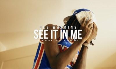 Dee Watkins See Me In It music video