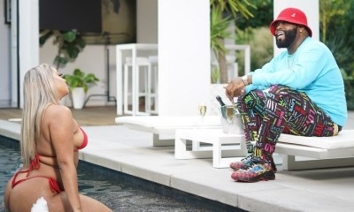 Demarco Ryda music video