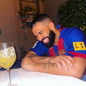 Drake allegedly disses Kanye West and Kim Kardashian on Certified Lover Boy