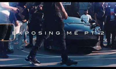 Eli Fross Exposing Me Part II music video