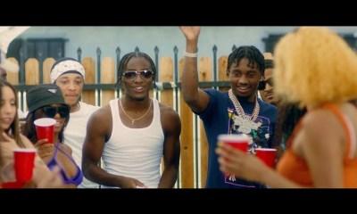 Fresco Trey Feel Good music video