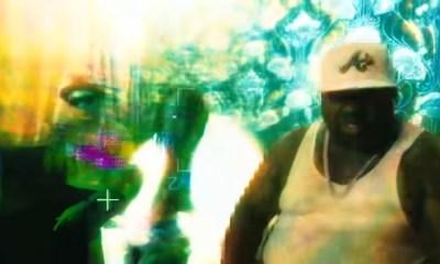 Goodie Mob Prey 4 Da Sheep music video