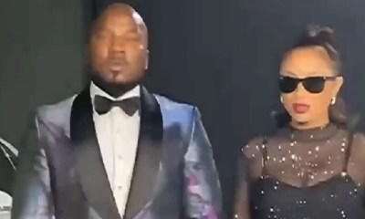 Jeannie Mai celebrates Jeezy's birthday after her ex calls her trash and his girlfriend accuses her of harassment