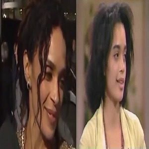 Lisa Bonet faces backlash over 90s Donahue interview about vaccinations