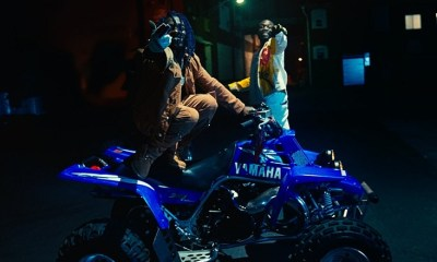 Meek Mill Blue Notes 2 music video