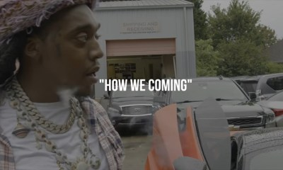 Migos How We Coming music video