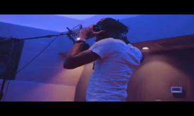NBA Youngboy Green Flags music video