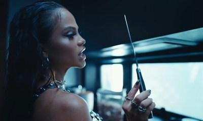 Natti Natasha Impossible Amor music video