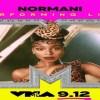 Normani performing live at 2021 VMAs