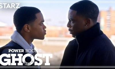Power Book II Ghost season two teaser video