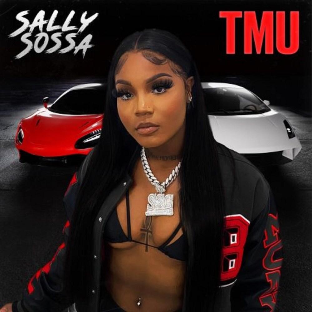 Sally Sossa TMU