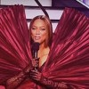 Tyra Banks gets roasted, on Twitter, over her outfit on Dancing With The Stars last night