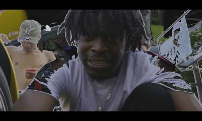 YN Jay I Smell Rich music video