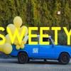 Yemi Alade Sweety music video