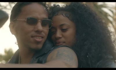 Adrian Marcel I Gotchu End of the Day music video