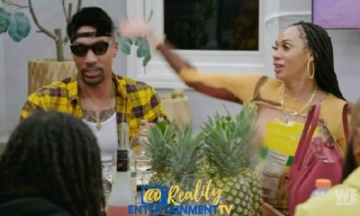 Amber and Brock get dragged by Marriage Boot Camp viewers, who say they should break up