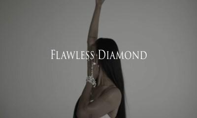 Amina Buddafly Flawless Diamond music video