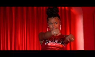 Brooklyn Queen Poke It Out music video