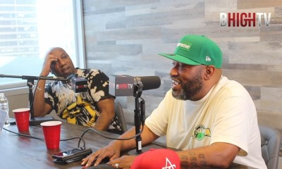 Bun B talks Jeezy vs. Gucci, Diddy trying to sign UGK, and more with B High