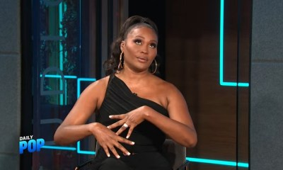 Cynthia Bailey said RHOA offered her a friend position and she decided to leave the show