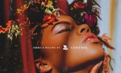 Derrick Milano Control