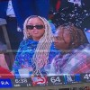 Gunna takes Chloe Bailey to Hawks game after posting her on IG Story