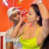 Hitman Holla's girlfriend, Cinnamon, speaks after being shot in the face