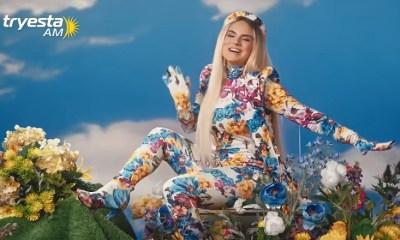 JoJo Anxiety Burlinda's Theme music video