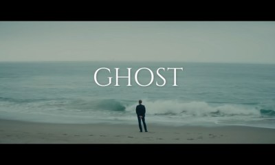 Justin Bieber Ghost music video