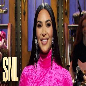 Kim Kardashian boosts Saturday Night Live ratings to 3.5 million viewers