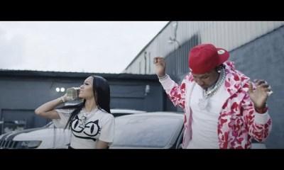 Lakeyah Check music video