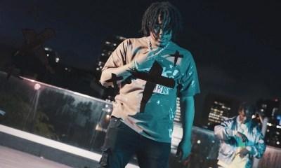 Lil Bean Mob Ties music video