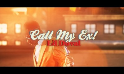 Lil Duval Call My Ex music video
