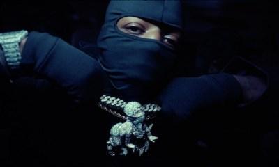 Lil Zay Osama If It's War music video