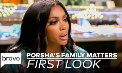 Porsha's Family Matters First Look