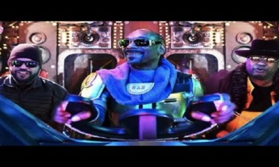 Snoop Dogg Ice Cube E-40 Big Subwoofer music video