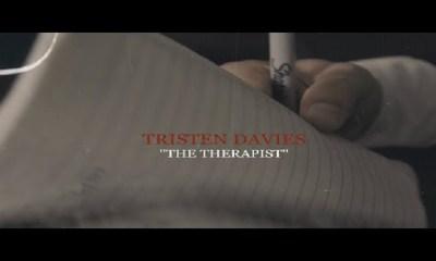 Tristen Davies The Therapist music video