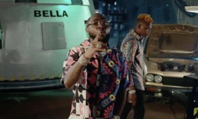 Yung Bleu Unforgiving music video