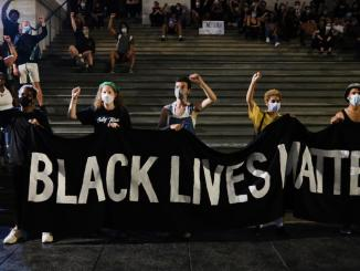 Black Protesters In NYC Charged With Felonies More Than White ...