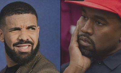 Drake Leaks Kanye West's 'Life of the Party' Diss Song with Andre 3000