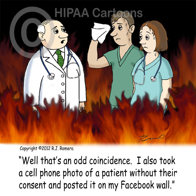 Cartoon-doctor-and-nurse-in-Hell-violated-patient-privacy_p126