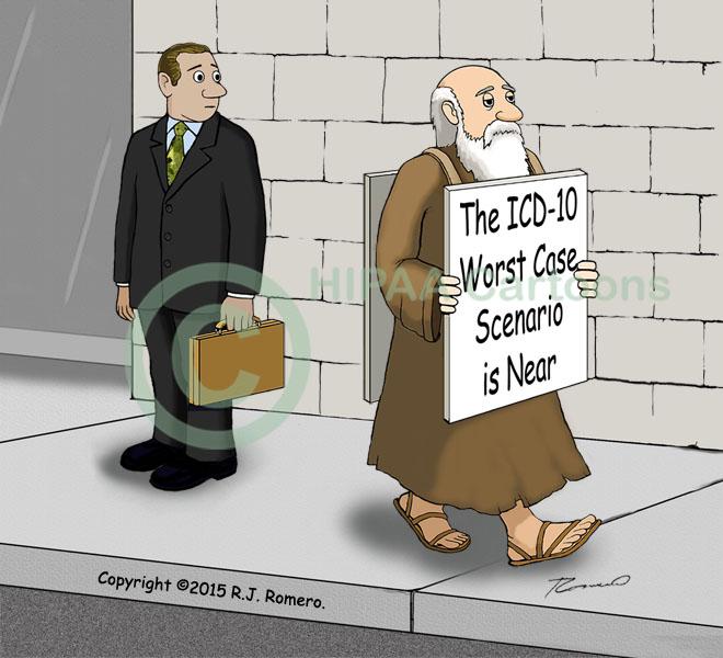 Cartoon-Prophet-of-doom-says-ICD-10-worst-case-scenario-is-near_ICD-7