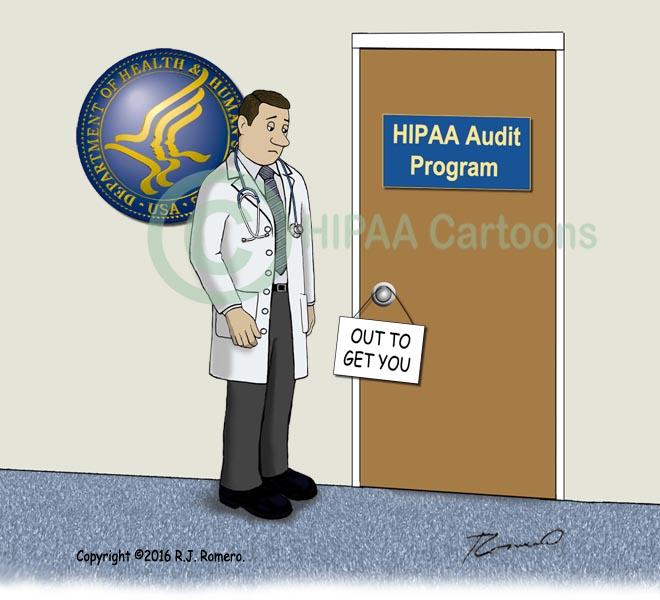 Cartoon-OCR-office-HIPAA-Audit Program_p174