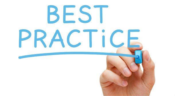 Becker's: 8 HIPAA compliance best practices - HIPAA Secure Now!