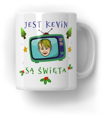 Jest-Kevin,-są-Święta-Kubek-Prezent