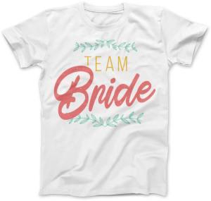 Bride Biała