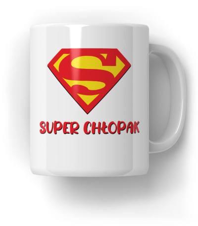Kubek Super Chłopak