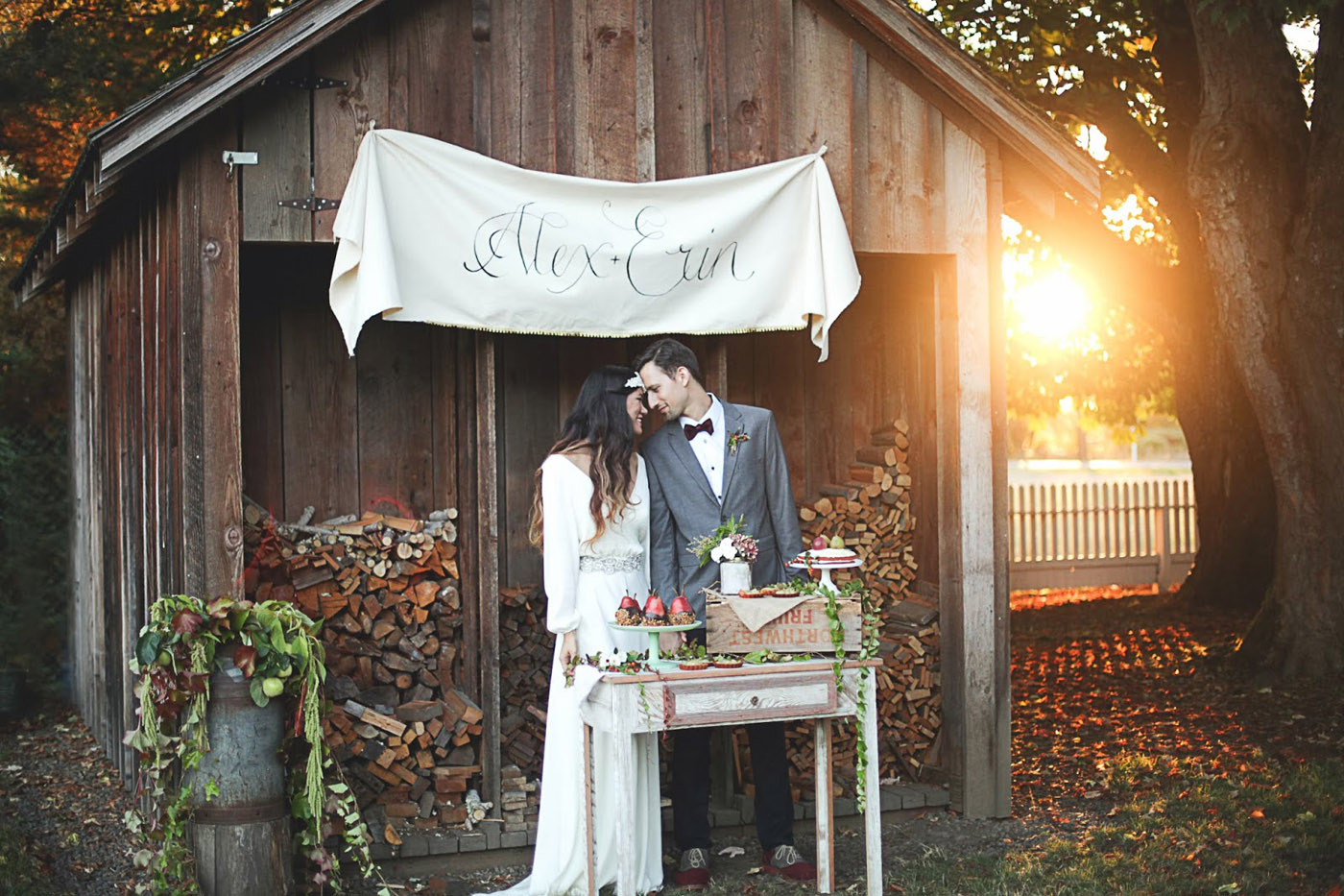 Hipster Wedding Idea Hip Hitched