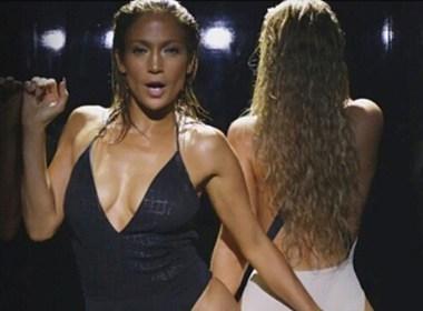 Jennifer Lopez Iggy Azalea Booty Music Video